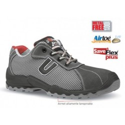 ZAPATILLA COAL U-POWER S1-P SRC
