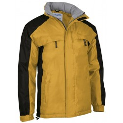 PARKA IMPERMEABLE SERIE ARKANSAS